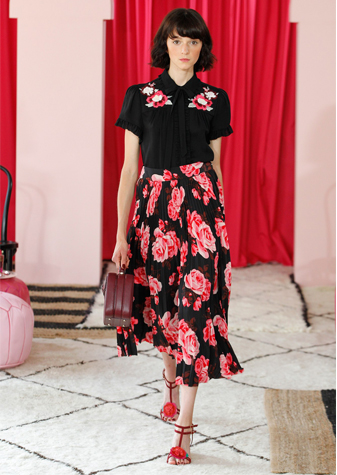 Kate Spade SS2017 Collection
